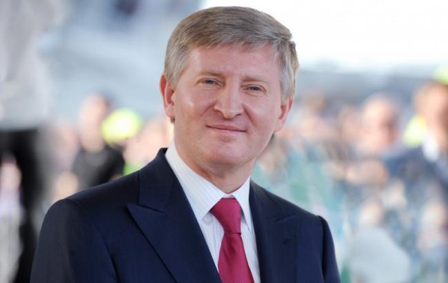 Ахметов вибув з ТОП-500 найбагатших людей світу за версією Bloomberg