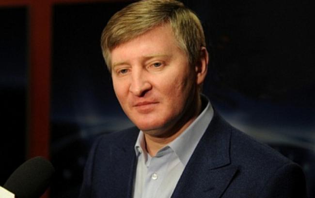 Суд взыскал скомпании Ахметова 810 млн грн впользу госбанка