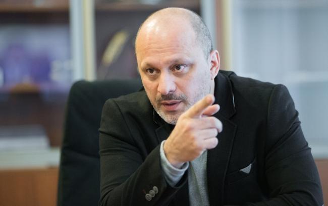 Фото: Зураб Аласания (Виталий Носач, РБК-Украина)