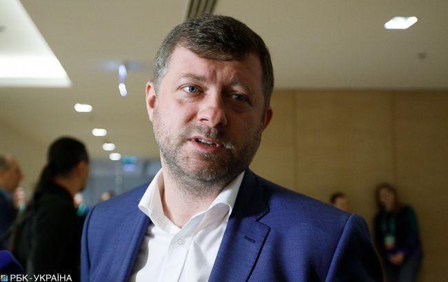 """Корниенко заявил, что раскола в """"Слуге народа"""" нет"""