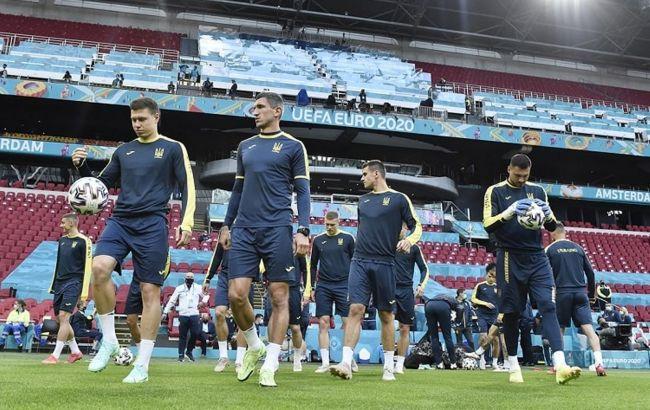 Сьогодні Україна матчем з Нідерландами стартує на Євро: що відомо і де дивитися