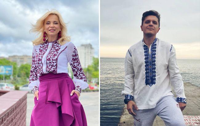 Лилия Ребрик и Анатолий Анатолич покажут неизведанную Украину: когда и где смотреть