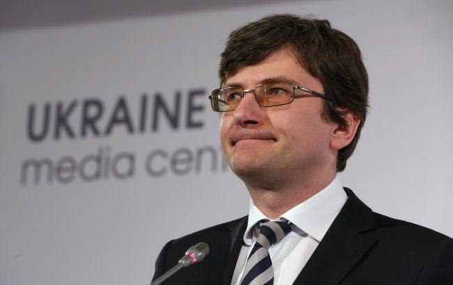 Фото: Андрій Магера заявив про порушення порядку агітації