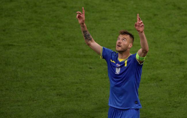 Голосуй за Украину! Гол Ярмоленко может стать лучшим на Евро 2020
