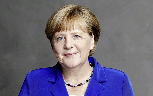 Фото: Ангела Меркель (pressefoto-cdu.de)