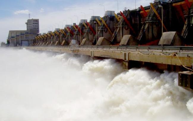 Аргентина намерена отказаться от кредита РФ на постройку ГЭС