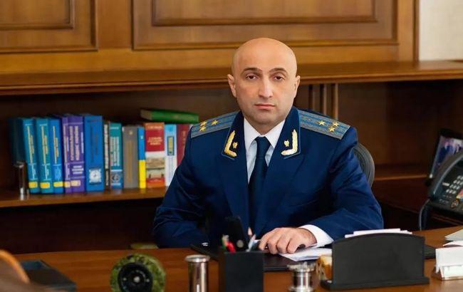 Україна готує хронологію воєнної агресії РФ у Криму та на Донбасі