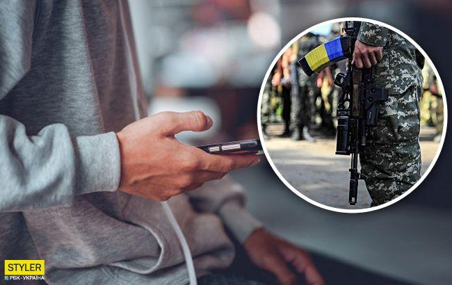 В армию по СМС: будут ли призывники получать повестки на смартфоны