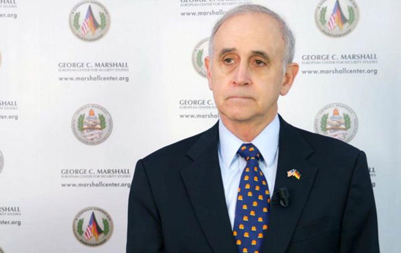 Комитет Сената США одобрил кандидатуру Дейтона на должность посла в Украине