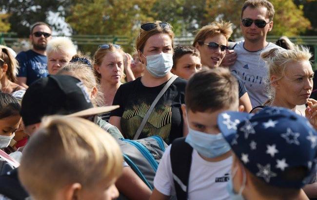 Посольство США занепокоєне екологічною ситуацією на окупованих територіях