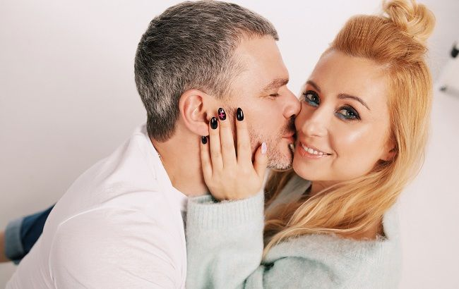 Тоня Матвиенко и Арсен Мирзоян интригуют совместной работой и приглашают всех за кулисы своих отношений