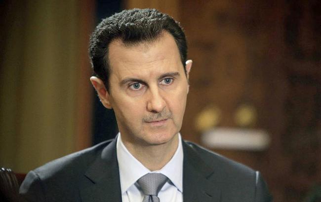 Фото: Башар Асад (flickr.com/Hagmann Report)