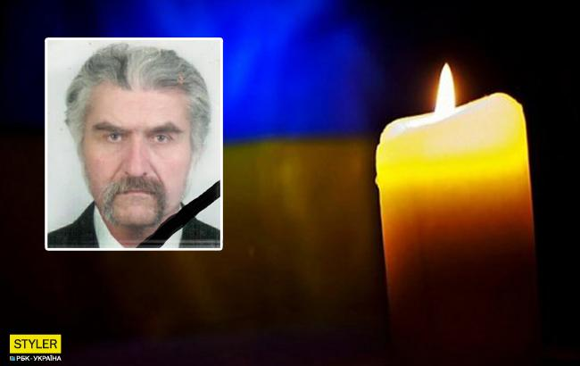 В харьковской больнице скончался 61-летний ветеран АТО
