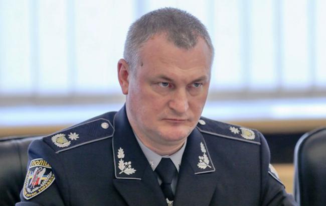 Князєв назвав ситуацію біля ВР контрольованою і пообіцяв запобігти силовим протистоянням