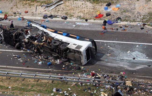 У Саудівській Аравії в результаті ДТП з автобусом загинули 35 паломників