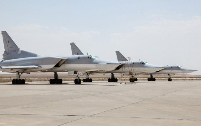 Фото: у Держдепі США не впевнені, чи припинила Росія використовувати іранську авіабазу