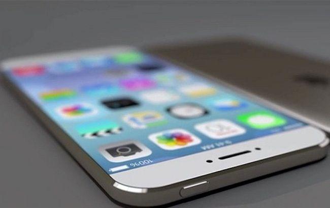 Фото: новый iPhone 6S
