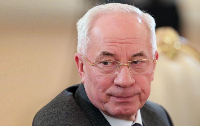 """Азаров епічно зганьбився через Україну: """"неосвічений невдаха"""""""