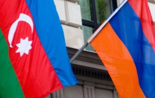 У Азербайджані арештували підозрюваних у шпигунстві на користь Вірменії