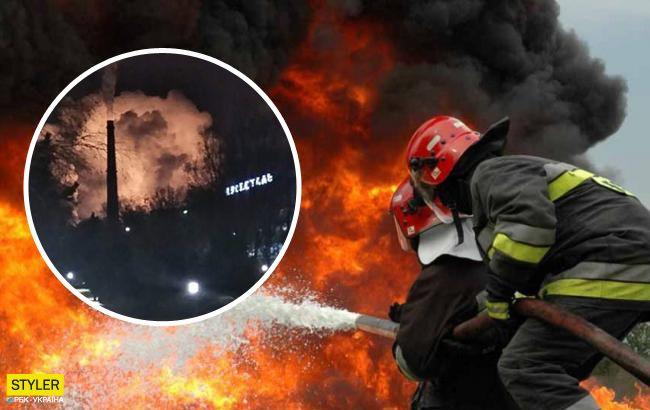 """Настоящий ад: в Мариуполе на """"Азовстали"""" произошло крупное ЧП (видео)"""