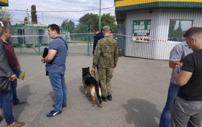 В Николаеве арестовали подозреваемого в тройном убийстве работников АЗС