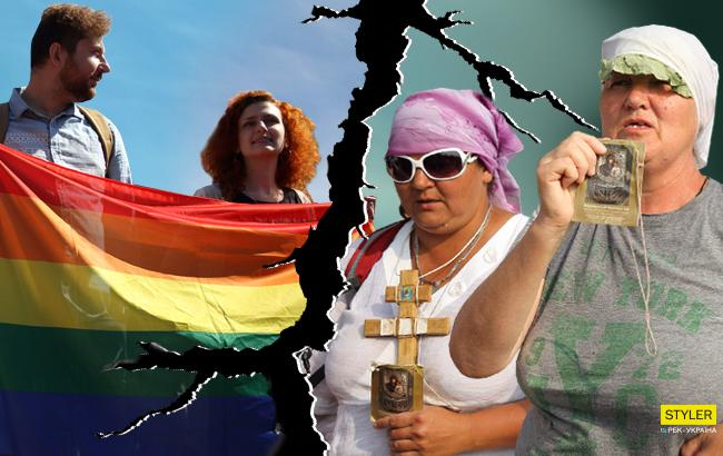 почему люди рождаются геями