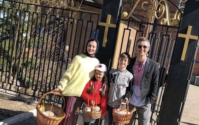 Сергей Бабкин поделился, как он будет праздновать Пасху со своей семьей на карантине