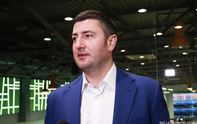 Суд заарештував майно Бахматюка на 1,2 млрд гривень