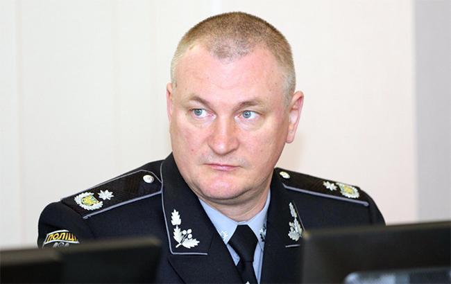 Начальник поліції Києва фігурує у справі про стрілянину в Княжичах, - Князєв