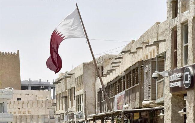 Фото: Катар (twitter.com/svpressa)