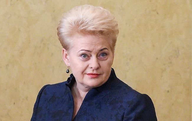 Литва выступила за размещение американских противоракетных комплексов Patriot в Балтии