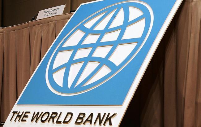 ВВП Украины предполагается на довольно низком уровне— Всемирный банк