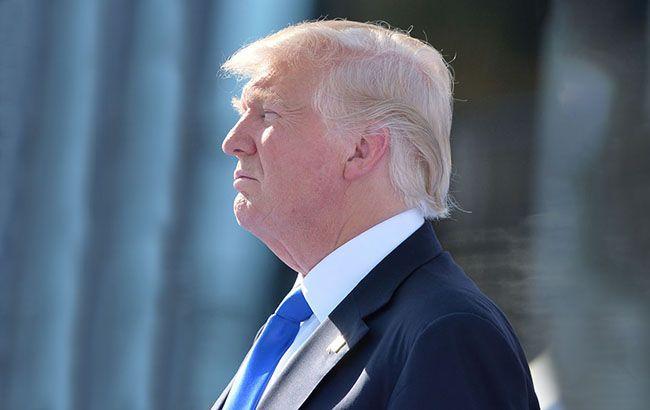 Трамп обсудил с советниками реагирование на угрозу КНДР