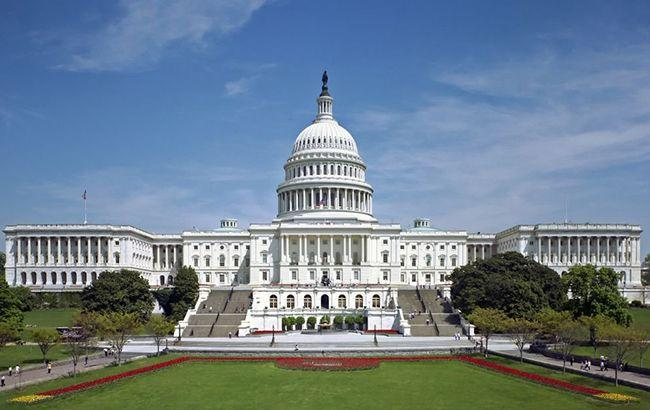 Фото: сенат США