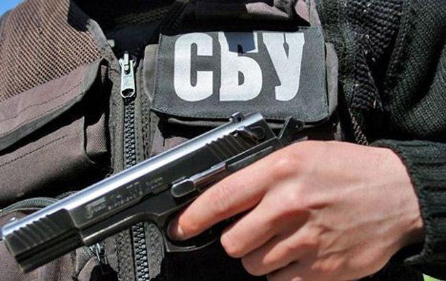 Організатором нападу на учасника АТО є громадянин РФ, - СБУ