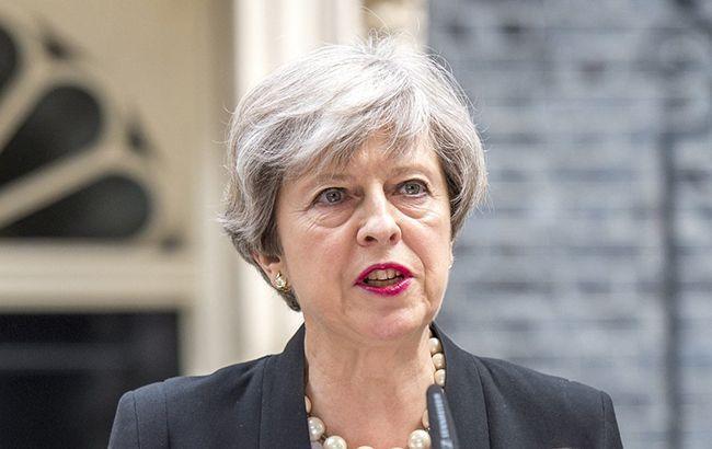Мэй объявила о планах уйти с поста главы Консервативной партии, - Reuters