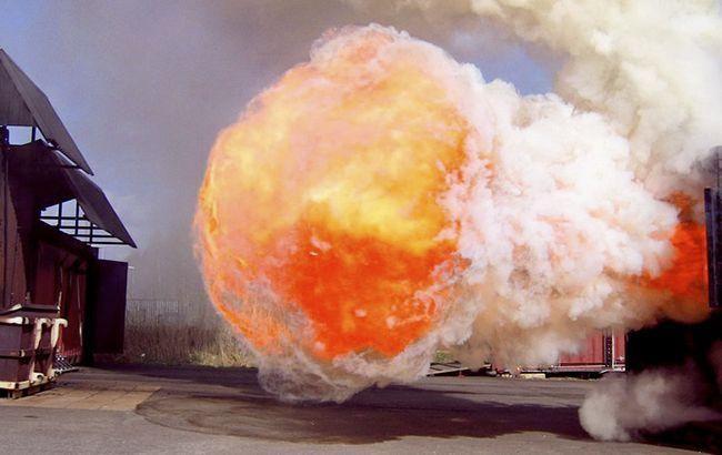 У США стався вибух на заводі, 20 постраждалих