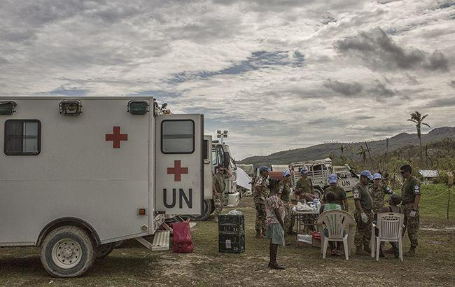 Фото: в ЦАР близько 50 людей загинули (flickr.com/United Nations)