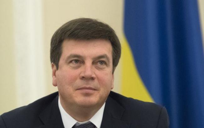 Україна і Франція будуть розвивати співробітництво в сфері ЖКГ, - Зубко