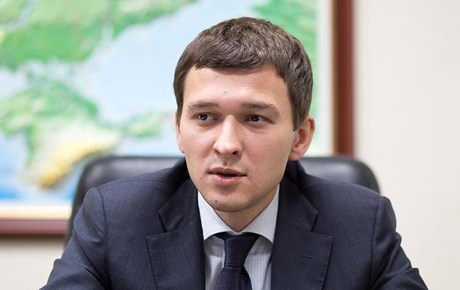 Первый заместитель главы Укравтодора Евгений Барах рассчитывает на 40 млрд гривен на ремонт дорог в 2017 году