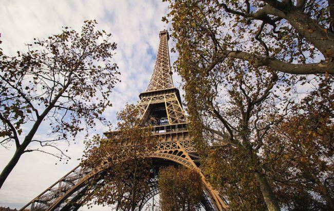 Мерія Парижа хоче зробити центр міста майже повністю пішохідною зоною