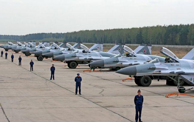 Фото: Росія не веде переговорів про відновлення військових баз на Кубі