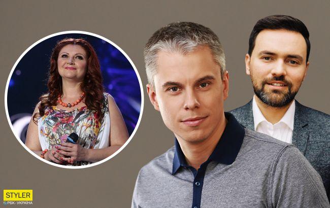"""Українських ведучих силою тягнуть на """"Слов'янський базар"""": результат - звільнення, хейт і скандали"""