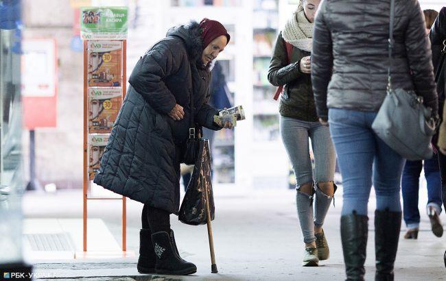 ЮНІСЕФ прогнозує значне зростання бідності в Україні