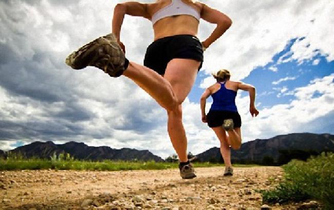Навстречу ветру: простые уловки для эффективного бега