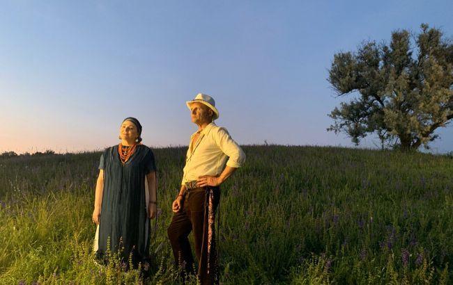 Художниця ZINAIDA створила сценографію для кліпу ВВ з Ніною Матвієнко