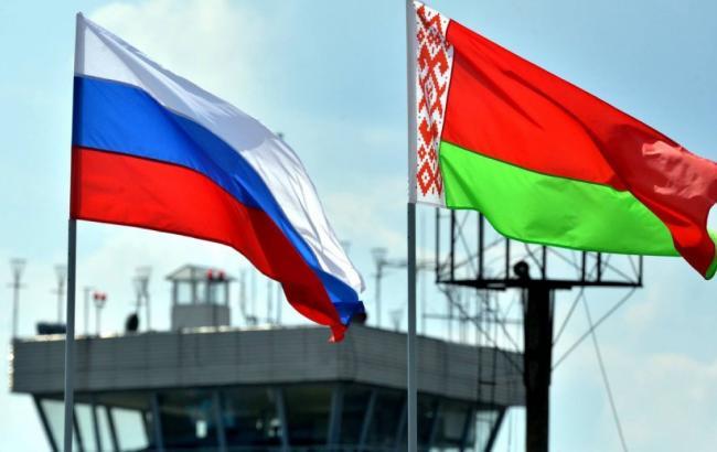 Фото: Білорусь сплачуватиме за російський газ менше