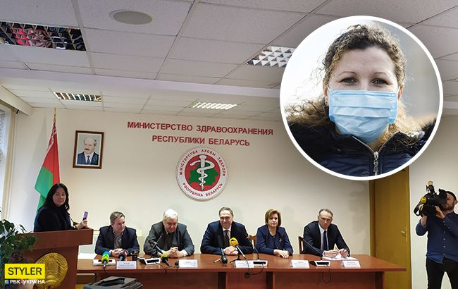 Коронавирус в Беларуси: сколько больных и как Лукашенко борется с эпидемией
