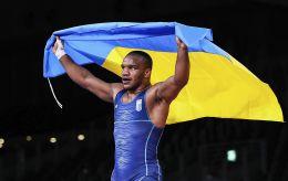 """Беленюк виграв """"золото"""" Олімпіади: яскравий гопак і сльози щастя - на відео"""