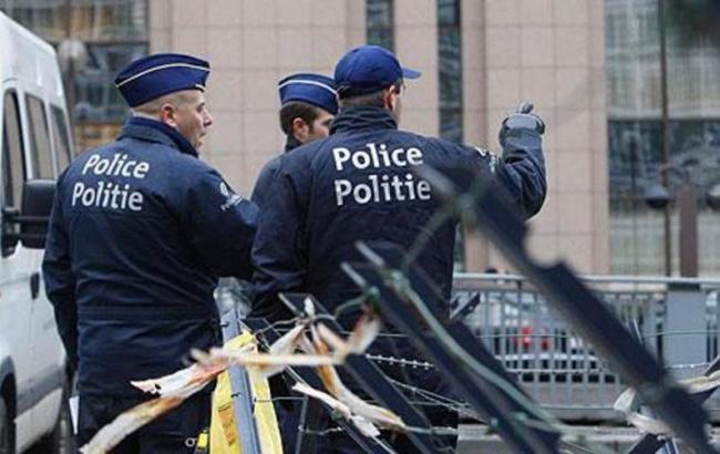 Фото: бельгійська влада розглядає версію теракту після атаки на поліцейських в Шарлеруа